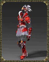 Red Spirit Set