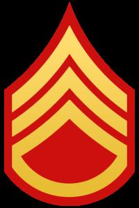 Старши сержант