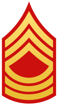 Chief Sergeant