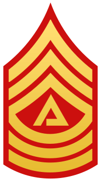 Major Sergeant